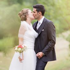 Wedding photographer Simone Nepote Andrè (nepoteandr). Photo of 14.10.2015