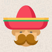 Stickers Mexicanos para WhatsApp