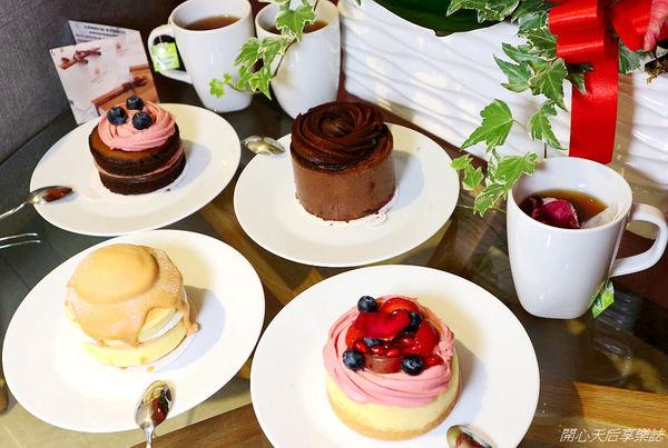 東京巴黎甜點-南京店~鎮店之寶巴黎燒燉布蕾,甜點控必朝聖,姐妹聚會必來打卡名店!