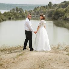 Wedding photographer Dmitriy Begma (dantar90). Photo of 30.08.2015