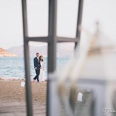 Wedding photographer Gregory Daikos (grdaikos). Photo of 22.10.2017