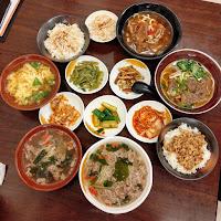 樂亭麵-和平店 / 肉骨茶 羊肉湯 牛肉麵