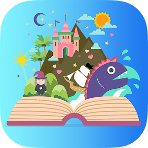 kids stories read to me free