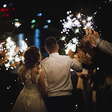 Wedding photographer Aleksandra Makarova (Aleksaa). Photo of 05.02.2018