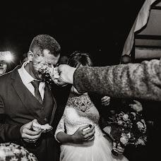 Wedding photographer Dmitriy Katin (DimaKatin). Photo of 14.01.2019