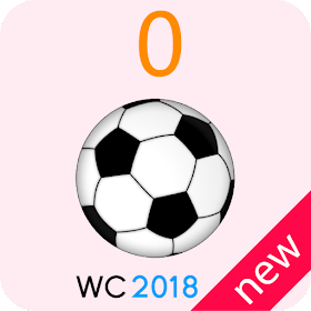 ⚽ Soccer Messenger Champion 2018 ⚽