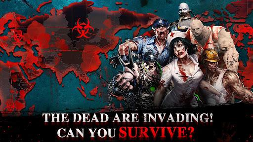Zombie Siege: Last Civilization u0635u0648u0631 2
