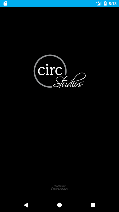 CIRCSTUDIOS- screenshot