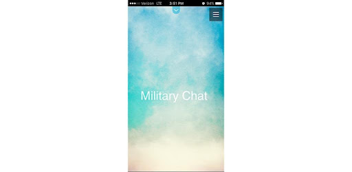 Military chat