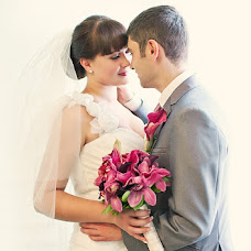 Wedding photographer Elena Chugunova (Chugunova). Photo of 29.03.2013