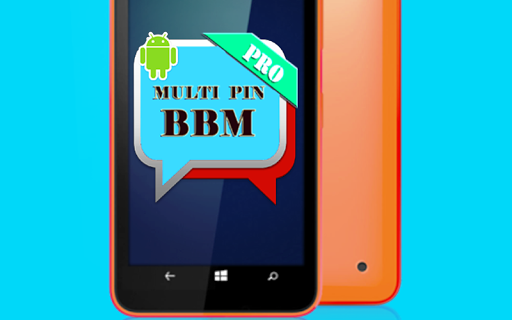Multi Pin BB Android