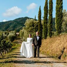 Wedding photographer Tomasz Zuk (weddinghello). Photo of 09.09.2019
