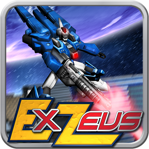 ExZeus Arcade file APK Free for PC, smart TV Download