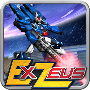 ExZeus Arcade for PC and MAC