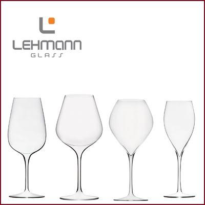 Glas från Lehmann