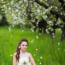 Wedding photographer Mariya Petrakova (marika-petrakova). Photo of 15.05.2016