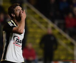 """Killian Overmeire a toujours sa place en D1A : """"Le top belge s'était renseigné"""""""