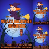 Willa's Halloween Adventure