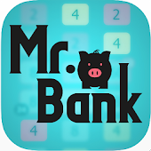 Mr Bank  - Join the Numbers