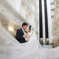 Wedding photographer Erlan Kuralbaev (Kuralbayev). Photo of 05.03.2018