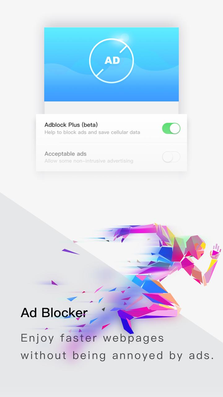 Maxthon Browser - Fast & Safe Cloud Web Browser Screenshot 1