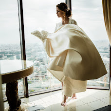 Wedding photographer Olga Baranenkova (baranenkovaolya). Photo of 06.08.2017