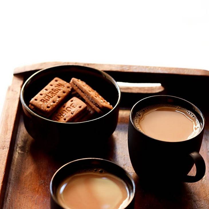 Ginger Tea Recipe | Indian Ginger Tea With Milk | Adrak Wali Chai
