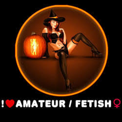 AMATEUR-FETISH.COM_HALLOWEEN EDITION
