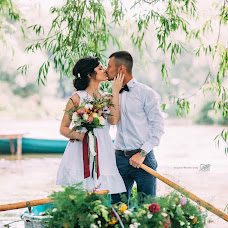 Wedding photographer Yuliya Potatueva (YuliettPhoto). Photo of 04.11.2015