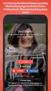 Desi Singles - #1 for Chat Indian Matrmonial Cupid - náhled