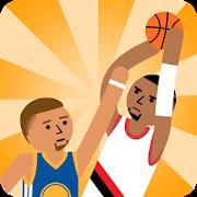 Download Game Hardwood Rivals Basketball [Mod: a lot of money] APK Mod Free