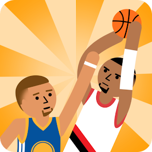Hardwood Rivals Basketball