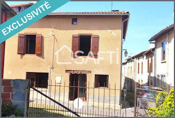 maison à Saint-Amadou (09)