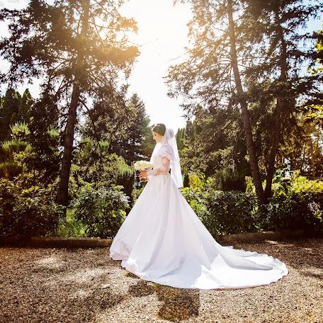 Wedding photographer Andrey Glyan (Glyanec). Photo of 29.08.2016