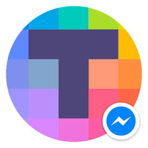 Talkz for Messenger - Stickers