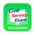 Civil Service Examination Reviewer icon
