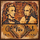 Of Two Minds: The Music of Frederic Chopin and Tobin Mueller
