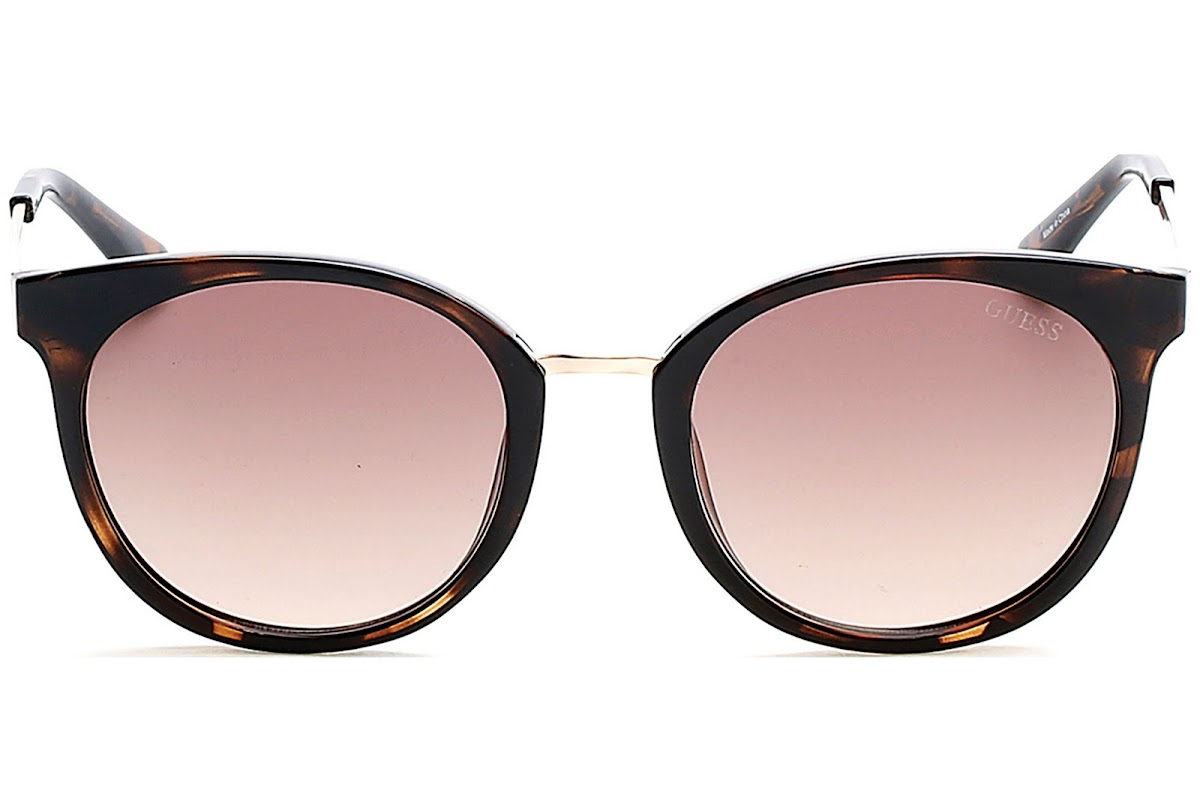 341a663e2fabe Buy GUESS 7459 5220 52F Sunglasses