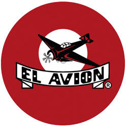 El Avión – spanska kryddblandningar