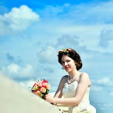 Wedding photographer Kristina Likhovid (Likhovid). Photo of 19.07.2016