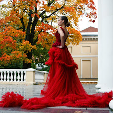 Wedding photographer Irina Lashkevich (strekoza4ka). Photo of 07.10.2016