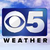 Arizona Weather Radar - CBS5