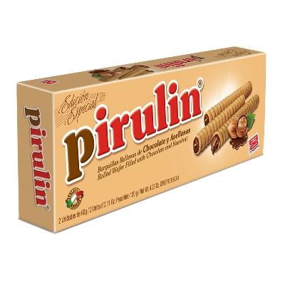 chocolate pirulin estuche de lujo