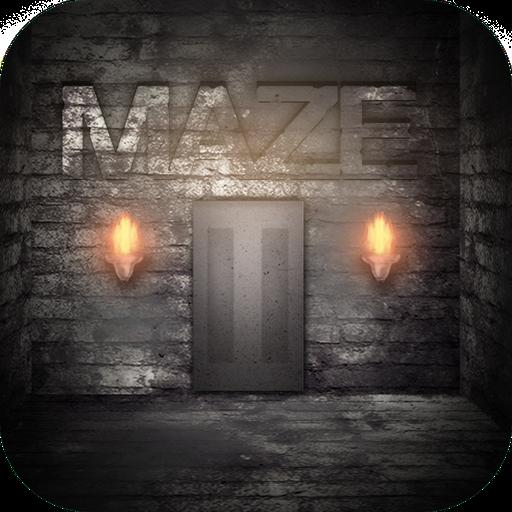 脱出ゲーム MAZE TEMPLE〜遺跡からの脱出〜