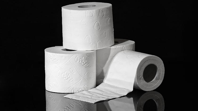 La OCU ha elaborado una clasificación con los mejores papeles higiénicos del mercado.