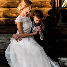 Wedding photographer Aleksandr Panfilov (awoken). Photo of 20.09.2018