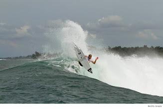 Photo: Taj Burrow, Bali. Photo: Childs #Surfer #SurferPhotos