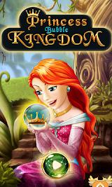 Princess Bubble Kingdom Apk Download Free for PC, smart TV