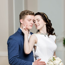 Wedding photographer Sergey Shilov (SergoFun). Photo of 09.06.2016