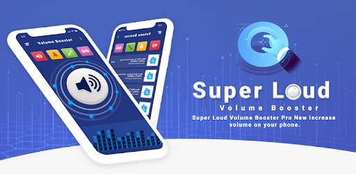 Super Loud Volume Booster - by Weekends - Music & Audio